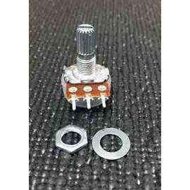 Anti-Log/Audio potentiometer - C500K