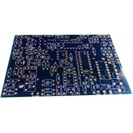 PCB - Pedal effetto CVPS Flanger REPLICA