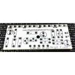 PCB - Argil Fuzz REPLICA (Fuzz pedal for guitar and bass)