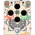 Argil Fizz Pedal REPLICA KIT