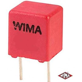 WIMA Capacitor 100nF