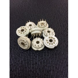 Valve socket 9 pin