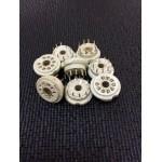 Valve socket 9 pin