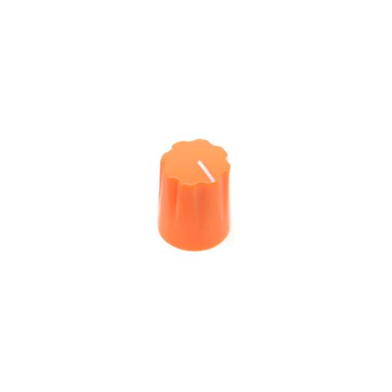 Knobs style davies 1900 - Orange