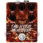 The Metal Monster Pedal REPLICA KIT
