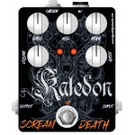 Pedal Scream of Death REPLICA KIT