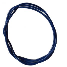 Filo flessibile colore blu D: 0.25mmq - 1mt