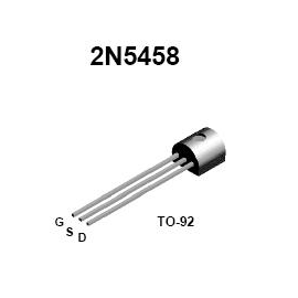 2N5458