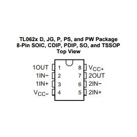 TL062CP