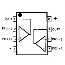 JRC4580D