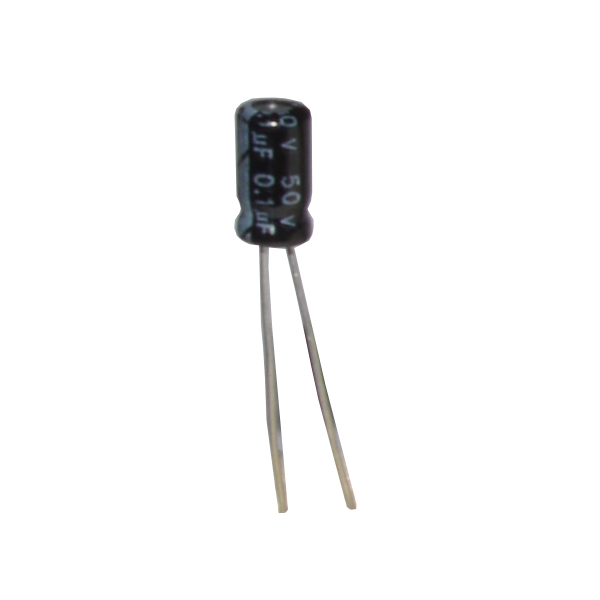Radial Electrolytic Capacitor 0 1uf Diy Pedal Gear Parts
