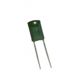 Polyester Mylar Film Capacitor 0.0012uF 1.2nF