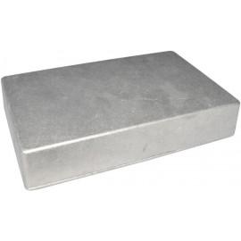 Aluminium enclosure clone 1590DD
