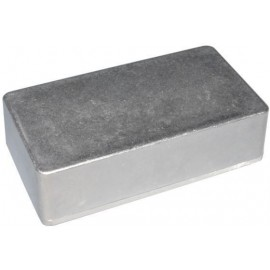 Aluminium enclosure clone 1590B