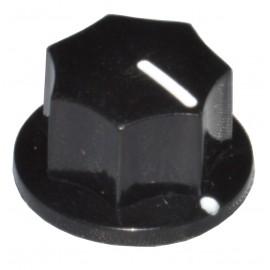 Knob style MXR - Black