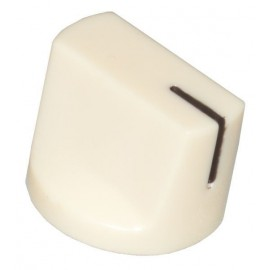 Knobs style davies 1510 - Cream Dark