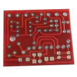 PCB - Fuzz Fake (Fuzz Face Silicon REPLICA)