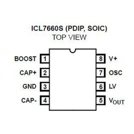 ICL7660SCPA