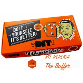 The Buffer Pedal REPLICA KIT